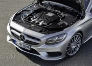 2015 Mercedes S-Class Coupe - image 541798