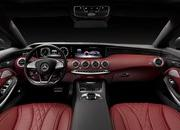 2015 Mercedes S-Class Coupe - image 541747