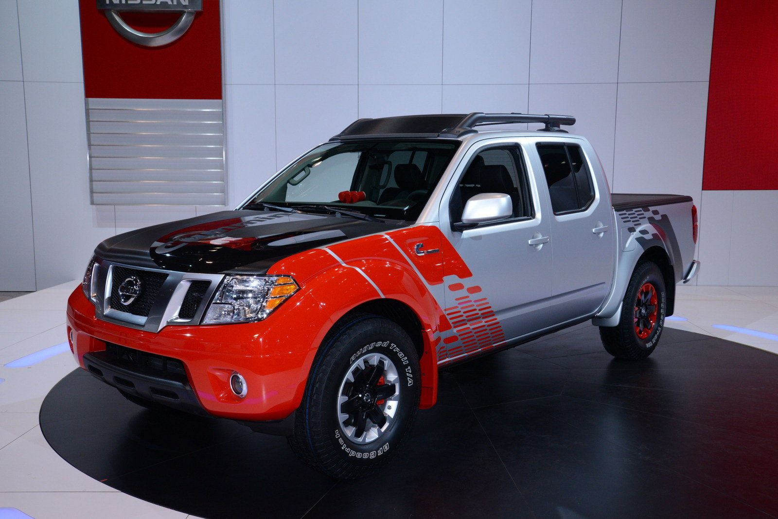2015 nissan frontier diesel runner powered by cummins picture 541183 car review top speed. Black Bedroom Furniture Sets. Home Design Ideas