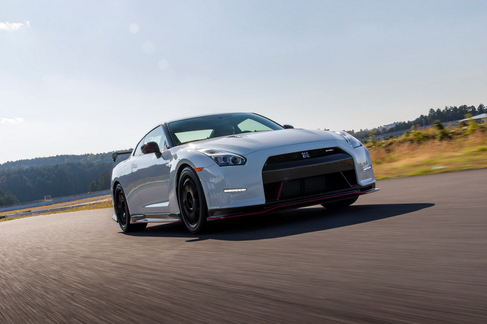 2015 nissan gt r nismo picture 541724 car review top speed. Black Bedroom Furniture Sets. Home Design Ideas