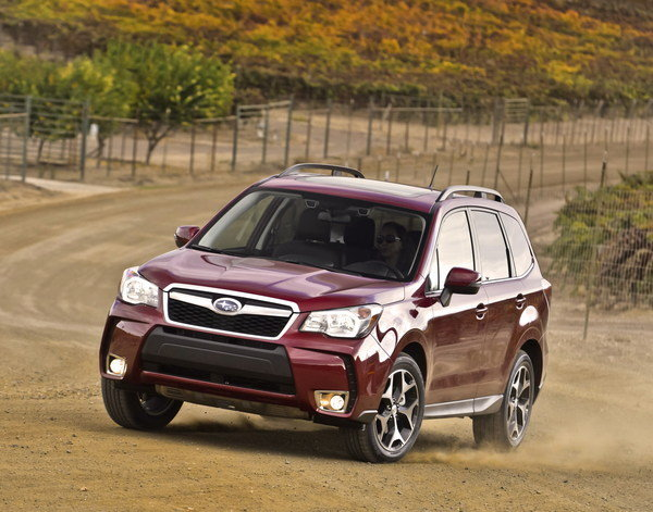 2015 2017 subaru forester car review top speed. Black Bedroom Furniture Sets. Home Design Ideas