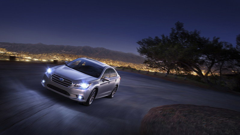 2015 - 2017 Subaru Legacy High Resolution Exterior Wallpaper quality - image 541124