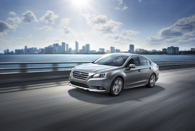 2015 - 2017 Subaru Legacy Wallpaper quality - image 541134