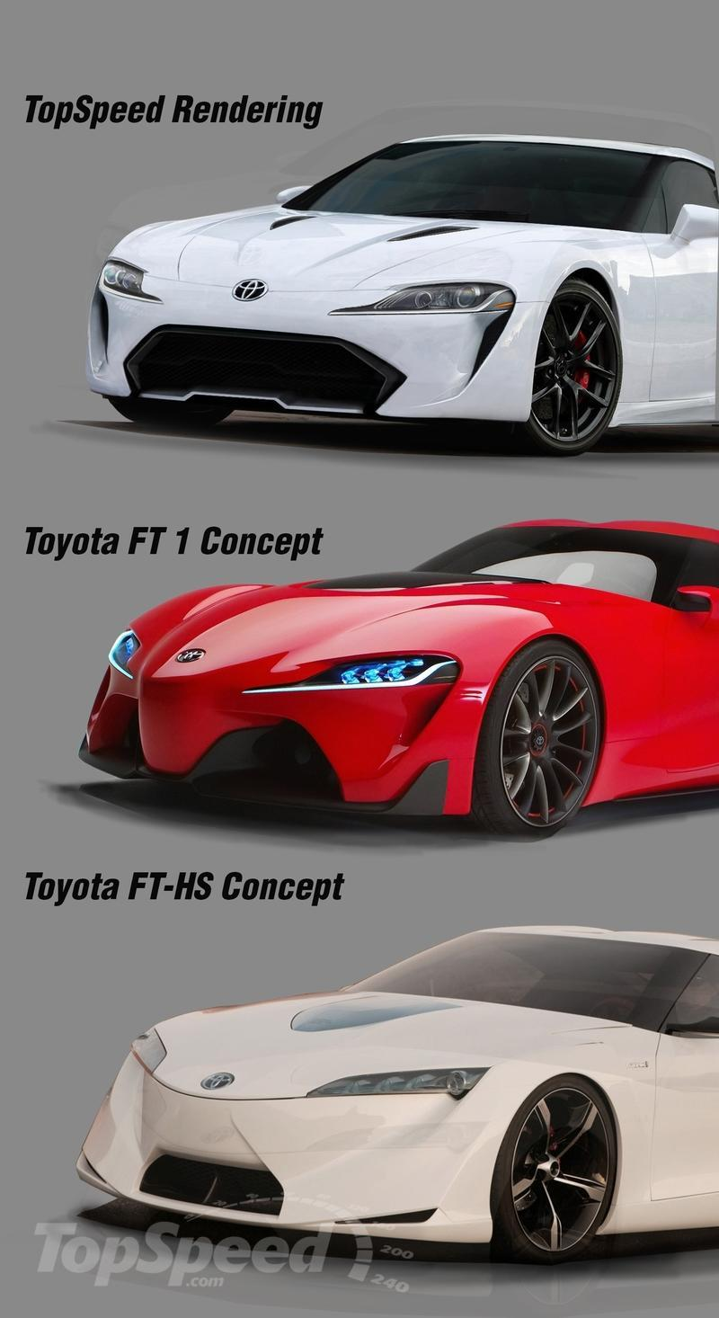 2015 toyota supra picture 540372 car review top speed. Black Bedroom Furniture Sets. Home Design Ideas