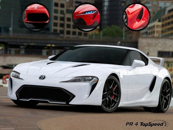 2016 toyota supra convertible car review top speed
