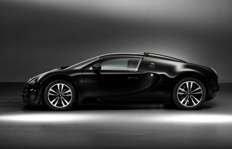 First Three Bugatti Legends Models are Sold Out