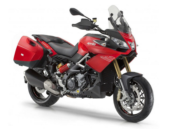 2014 aprilia caponord 1200 abs travel pack motorcycle. Black Bedroom Furniture Sets. Home Design Ideas