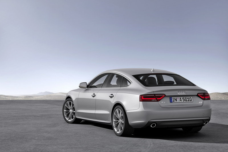 2014 Audi A5 TDI Ultra High Resolution Exterior - image 540596