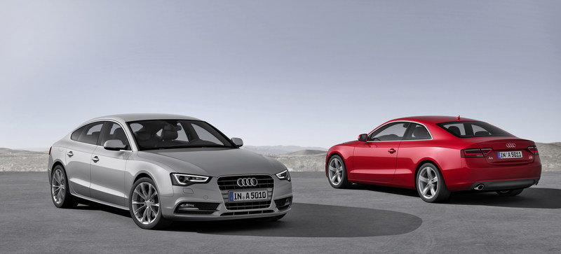 2014 Audi A5 TDI Ultra High Resolution Exterior - image 540600