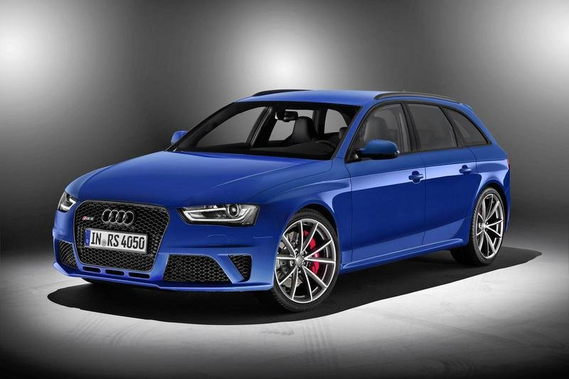 Audi Rs4 Reviews Specs Prices Photos And Videos Top Speed
