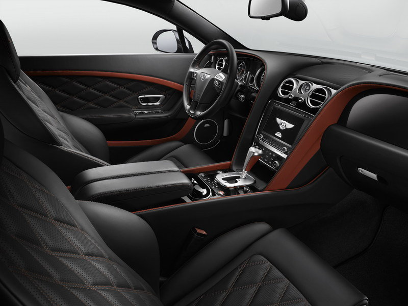 2015 Bentley Continental Gt Speed Top Speed