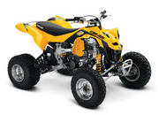 2014 Can-Am DS 450 - image 542016