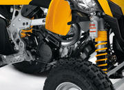 2014 Can-Am DS 450 - image 542012