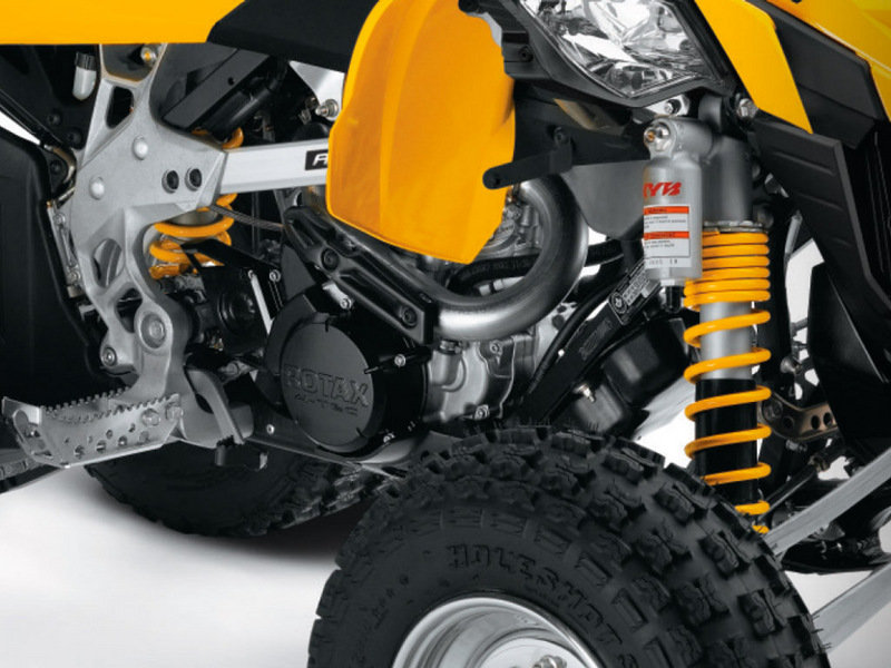 2014 Can-Am DS 450 Exterior - image 542012