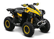 2014 Can-Am Renegade X xc - image 541998