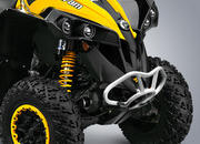 2014 Can-Am Renegade X xc - image 541990