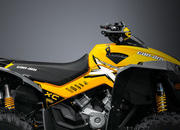 2014 Can-Am Renegade X xc - image 541991