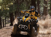 2014 Can-Am Renegade X xc - image 541993