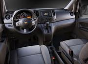 2014 Chevrolet City Express - image 540949