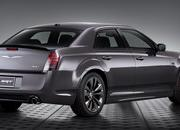 2014 Chrysler 300 SRT Satin Vapor Edition - image 541165