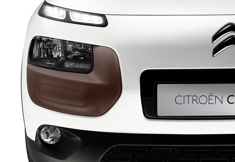 2014 Citroen C4 Cactus High Resolution Exterior - image 540843
