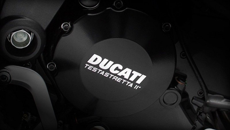 Ducati Posts Record Sales In First Half Of 2015