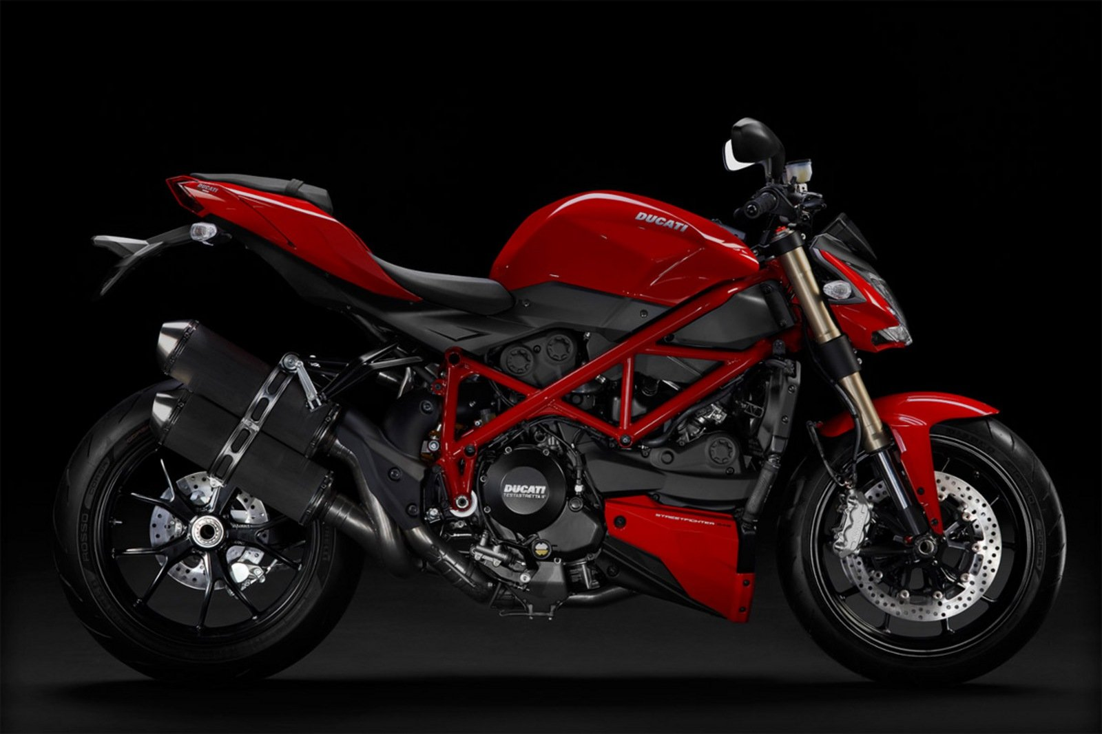 Ducati 848 News And Reviews | Top Speed