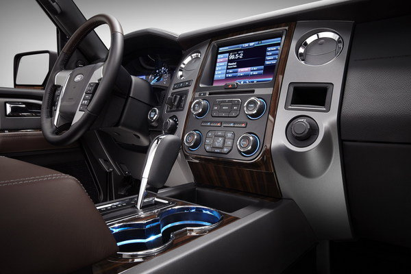 Gallery Ford Expedition