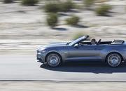 2015 Ford Mustang Convertible - image 544061