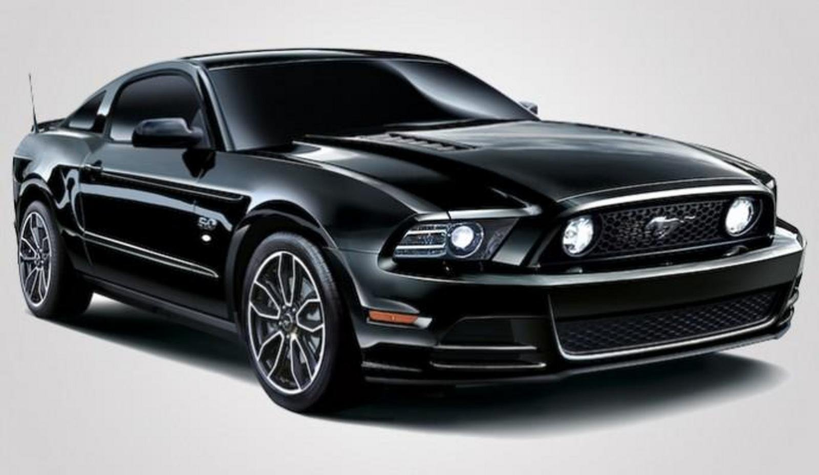 2014 ford mustang v8 gt coupe the black review top speed. Black Bedroom Furniture Sets. Home Design Ideas