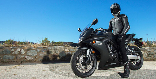 2014 honda cbr650f picture 543483 motorcycle review for Yamaha lancaster ca