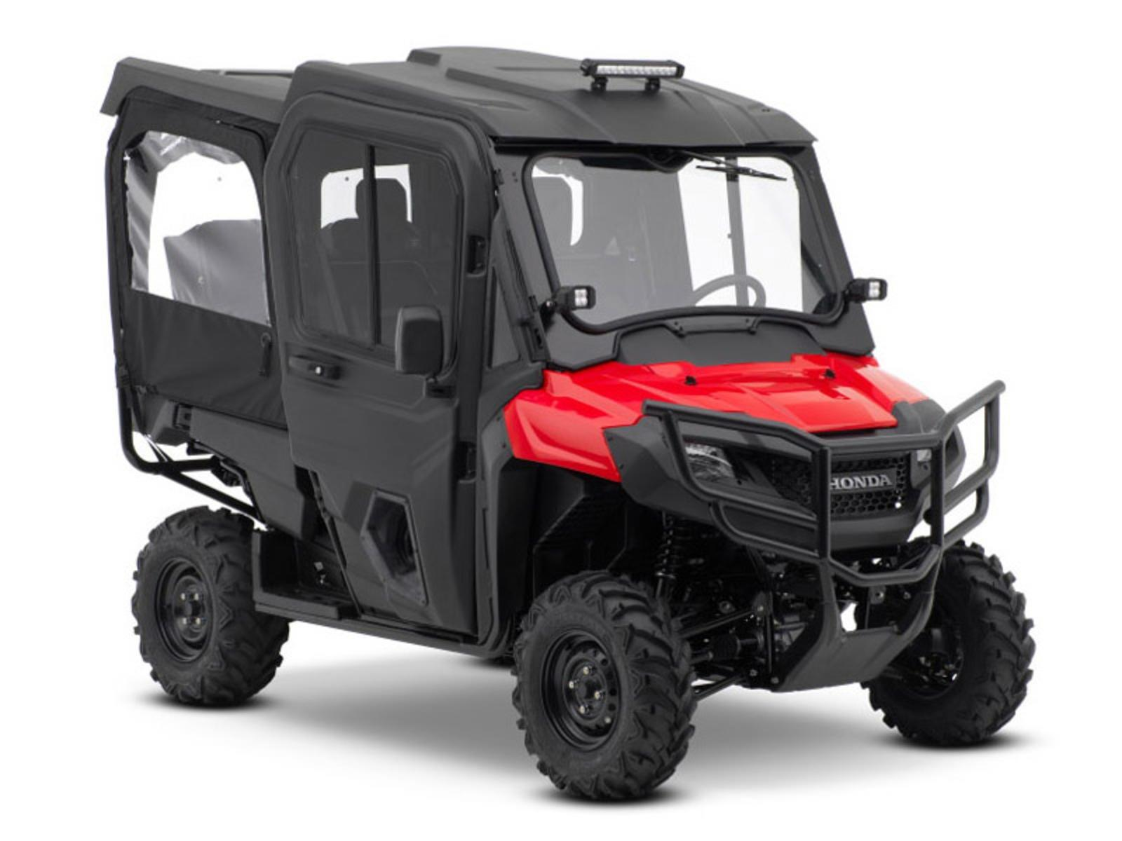 2014 honda pioneer 700 4 review top speed. Black Bedroom Furniture Sets. Home Design Ideas