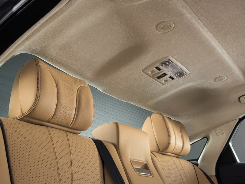2014 Jaguar XJ Interior High Resolution - image 543927