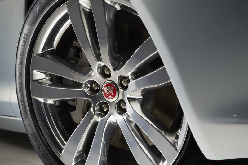 2014 Jaguar XJ High Resolution Exterior - image 543917