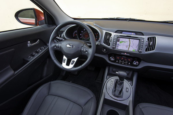 2014 kia sportage car review top speed. Black Bedroom Furniture Sets. Home Design Ideas