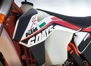 2014 KTM 125 EXC SIX DAYS - image 541846