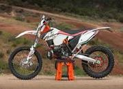 2014 KTM 125 EXC SIX DAYS - image 541848