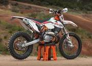 2014 KTM 125 EXC SIX DAYS - image 541849
