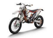 2014 KTM 125 EXC SIX DAYS - image 541850