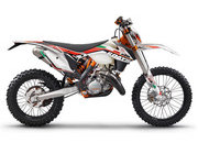 2014 KTM 125 EXC SIX DAYS - image 541851