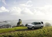 2014 Land Rover Discovery XXV Special Edition - image 542249