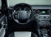 2014 Land Rover Discovery XXV Special Edition - image 542251