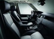 2014 Land Rover Discovery XXV Special Edition - image 542252