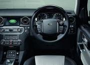 2014 Land Rover Discovery XXV Special Edition - image 542253