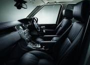 2014 Land Rover Discovery XXV Special Edition - image 542254