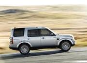 2014 Land Rover Discovery XXV Special Edition - image 542248