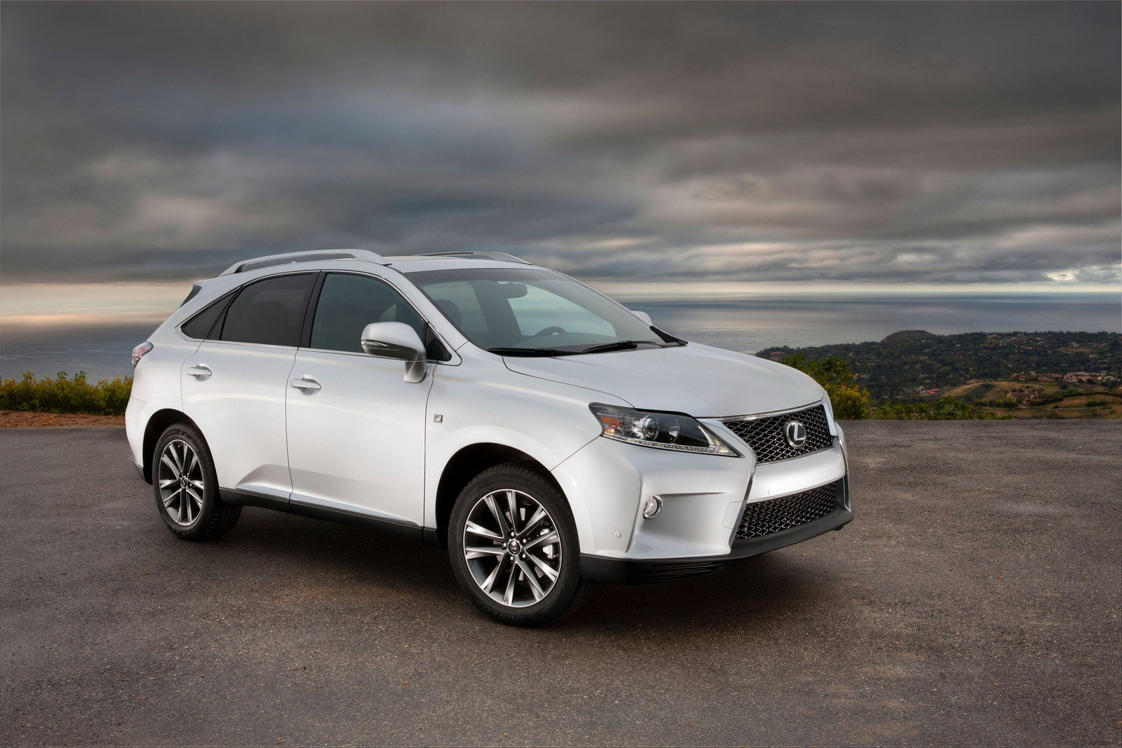 2015 lexus rx 350 top speed. Black Bedroom Furniture Sets. Home Design Ideas