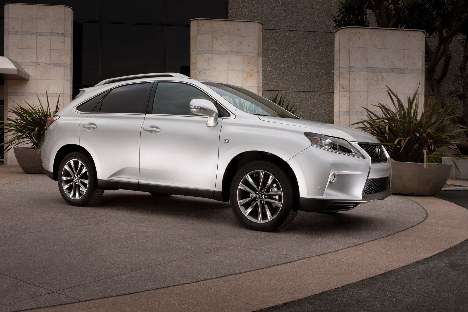 2015 lexus rx 350 picture 543906 car review top speed. Black Bedroom Furniture Sets. Home Design Ideas