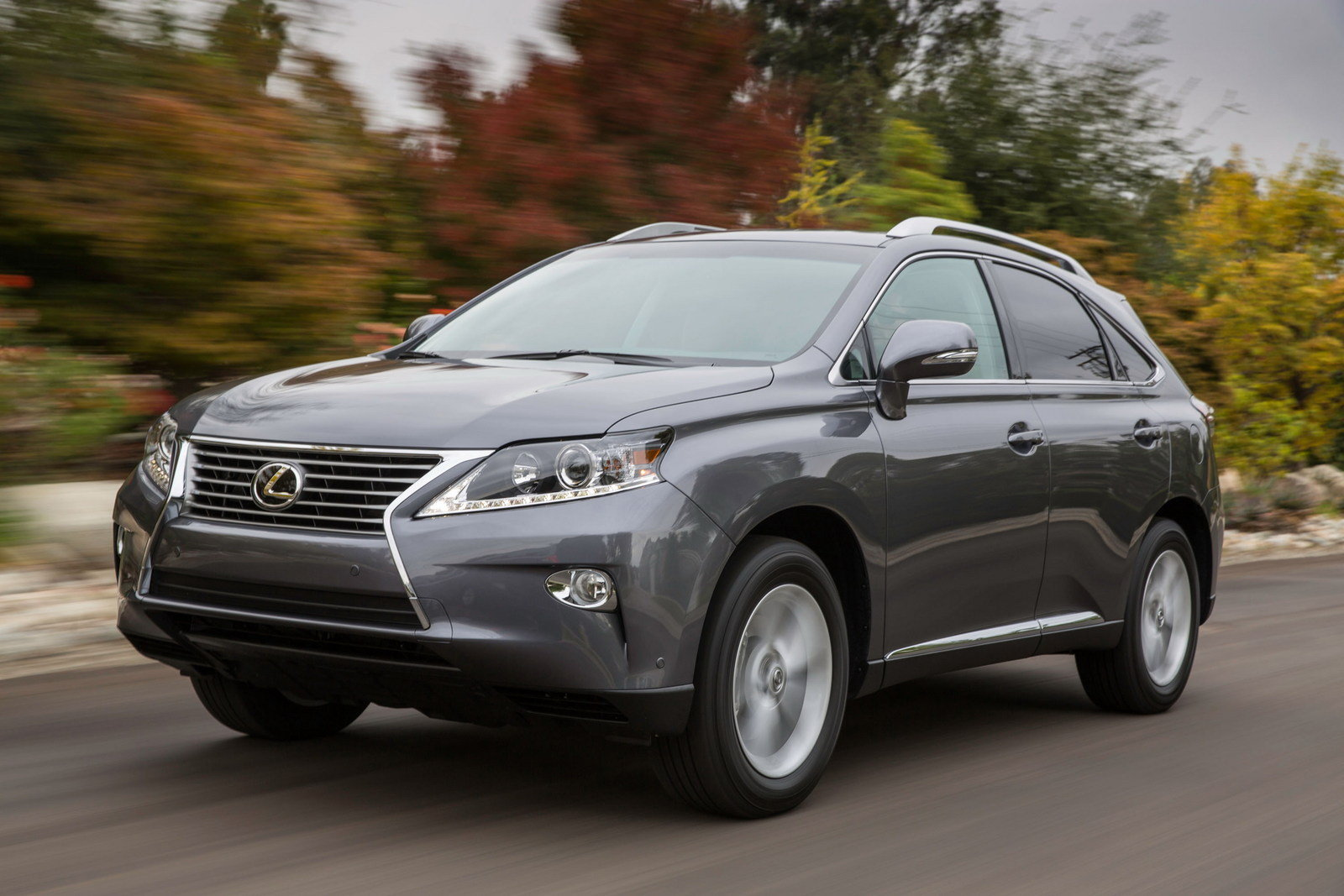 2015 lexus rx 350 picture 543885 car review top speed. Black Bedroom Furniture Sets. Home Design Ideas