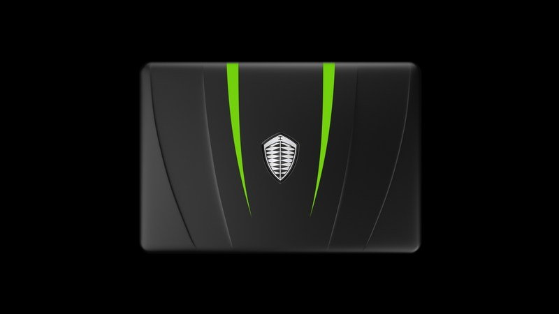 Limited Edition Gaming Laptop By Koenigsegg And Razer Blade